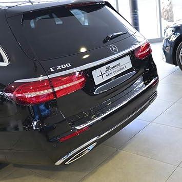 Schätz Premium Ladekantenschutz Für Mercedes Benz E Klasse T Modell S213 Auch Mopf Auto