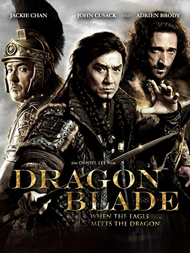 Dragon Blade Film