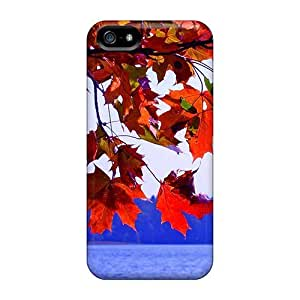 Special Design Back Welcome Autumn For HTC One M9 Phone Case Cover Galaxy