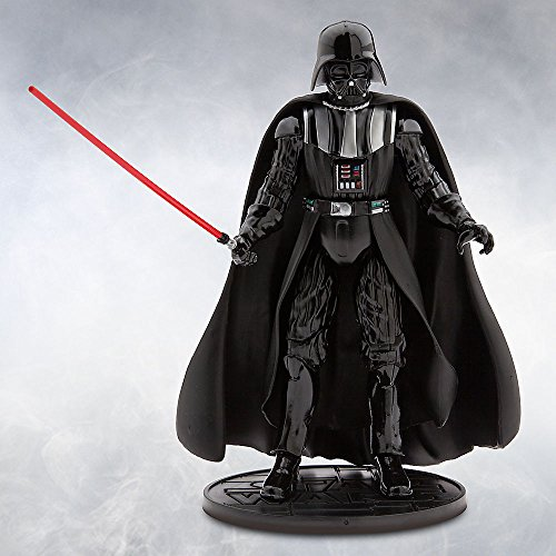 Star Wars Darth Vader Elite Series Die Cast Action Figure - 7 Inch