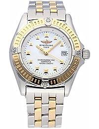 Callistino Quartz Female Watch D72345 (Certified Pre-Owned)