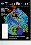 NASA Tech Briefs: Engineering Solutions for Design & Manufacturing Volume 33, No. 11, November 2009