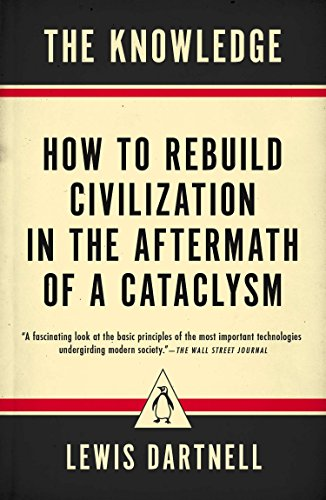 The Knowledge: How to Rebuild Civilization in the Aftermath of a Cataclysm (List Of Inventions From The Industrial Revolution)
