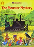 img - for The Monster Mystery (Whodunits? Mystery Storybooks for beginning readers) book / textbook / text book