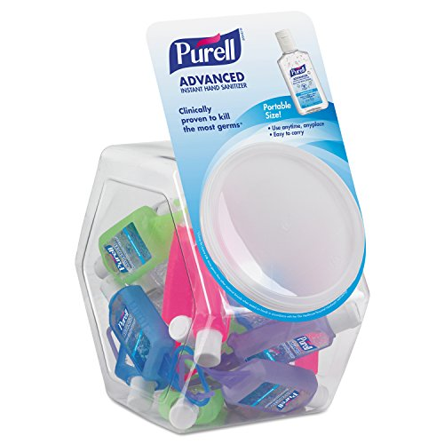 3900 25 BWL GOJ390025BWL Advanced Sanitizer Bracelet