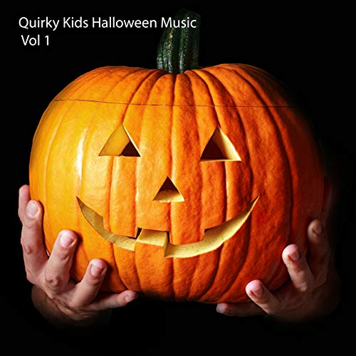 Creepy Halloween Party Music Fifteen Sec -
