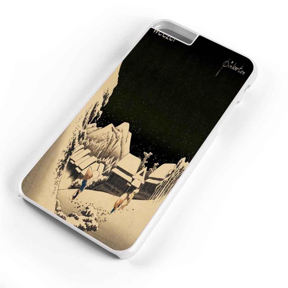 weezer pinkerton iphone