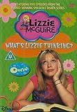 Lizzie McGuire: What's Lizzie Thinking?