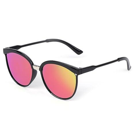 ZJL220 Gafas de Sol Cat Eye Women Luxury UV400 Lente del ...