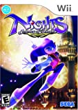 Nights Journey of Dreams - Nintendo Wii