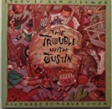 The Trouble with Justin, Don Gillmor, 0888991770