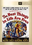 Best Things In Lives - Best Things in Life Are Free [Import] Review