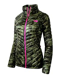 The North Face Women's Thermoball Full Zip Jacket (L)