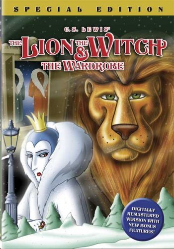 C.S. Lewis': The Lion, The Witch and the Wardrobe
