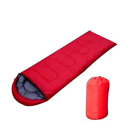 Saco de Dormir Resistente al Agua Ocio/Camping / Exterior algodón Caliente 1.6KG Anti