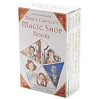 Magic Shop Books