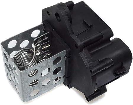 Resistencia del ventilador de calefacción Motors enfriador ...