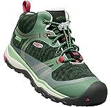 KEEN Unisex Terradora MID WP Hiking Shoe, Duck