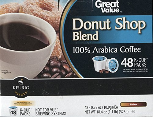 Great Value Donut Shop Blend product image