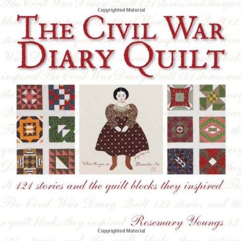 quilt diary - 6