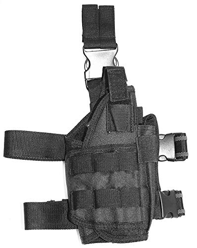 (Tactical Adjustable Leg Holster Tiberius Arms 8.1)