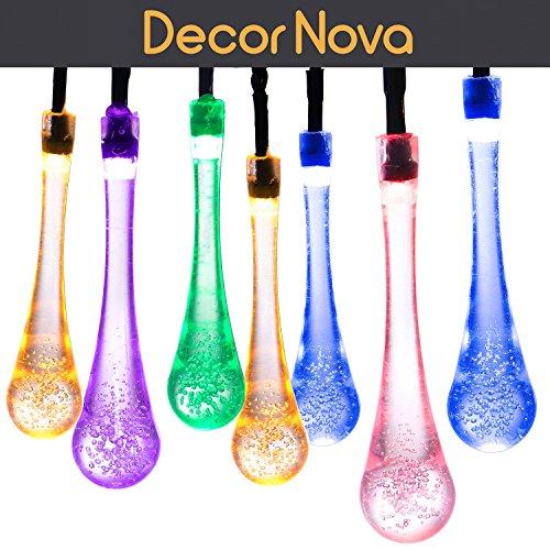 Outdoor DecorNova Waterproof Powered Crystal product image
