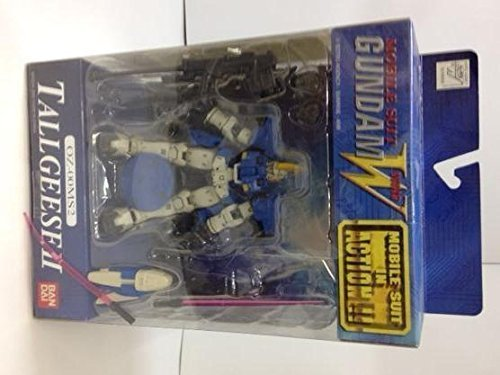 Bandai Gundam W Mobile Suit in Action TALLGEESE‡U (Japan Import)