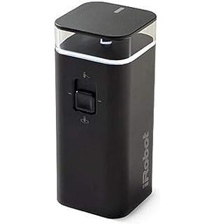 1 Pieza Barrera de pared virtual Modo dual para iRobot Roomba & Scooba 8 9 Series I7 E5, 980 970 960: Amazon.es: Hogar