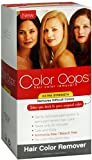 Color Oops Hair Color Remover Extra Strength 1 Each (Pack of 12)