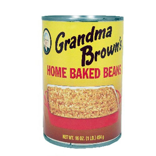 Grandma Brown's Home Baked Beans 16oz