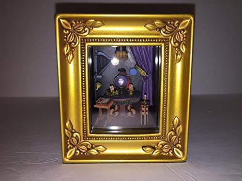 Disney HAUNTED MANSION 45th Anniversary Madame Leota Gallery Of Light Olszewski