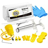 Revmega Hydraulic Mineral Disc Brake Bleed Kit Tool for Shimano - Fluid Not Included