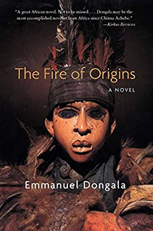 book cover of The Fire of Origins