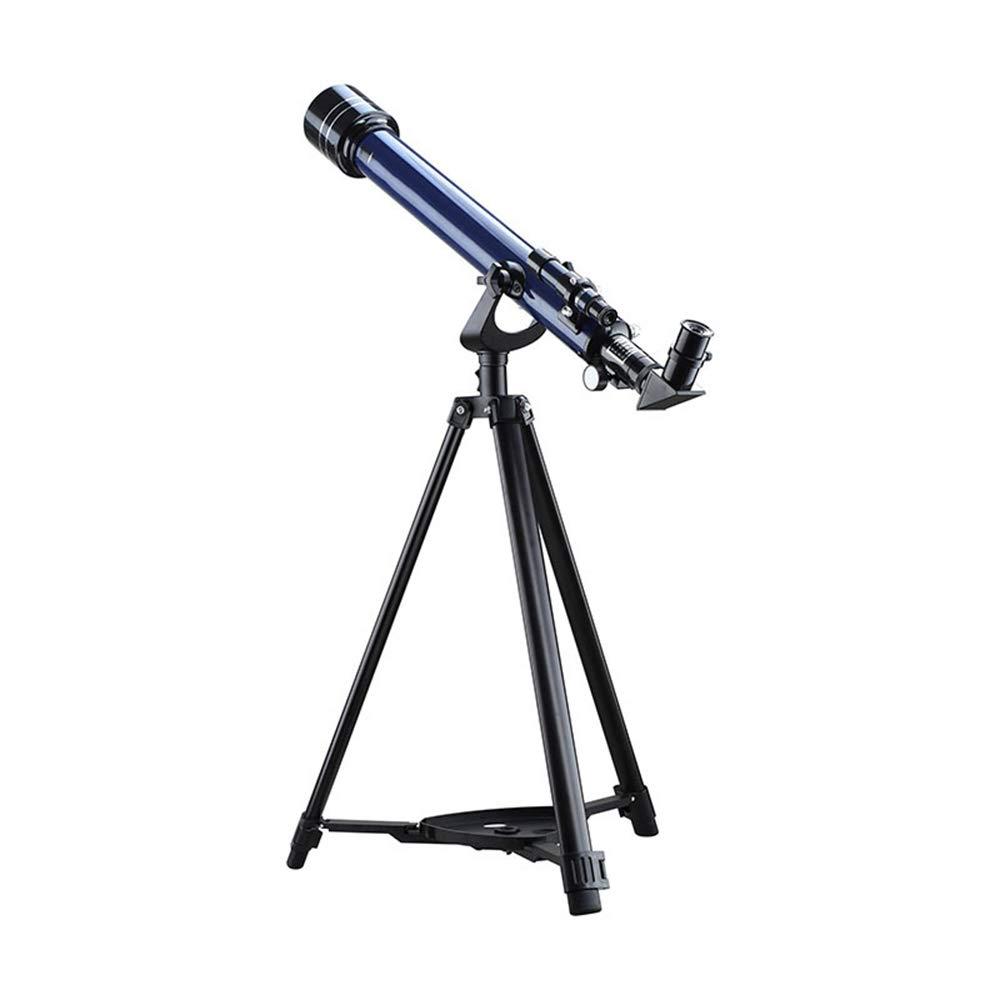Astronomical Telescope, 1.25 inch K6, K25 Metal Eyepiece HD high Power Telescope, 3X Barov Double Lens, Aluminum Alloy Bracket by Monocular