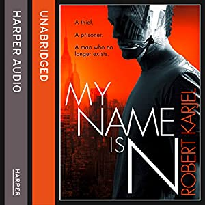 My Name is N Audiobook