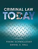 REVEL for Criminal Law Today, Student Value Edition - Access Card Package (6th Edition)