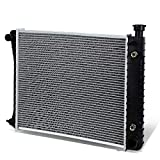 434 chevy engine - For 88-95 Chevy GMC C/K Pickup/Suburban AT Lightweight OE Style Full Aluminum Core Radiator DPI 434