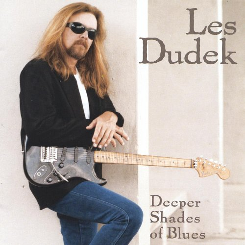 Deeper Shades of Blues