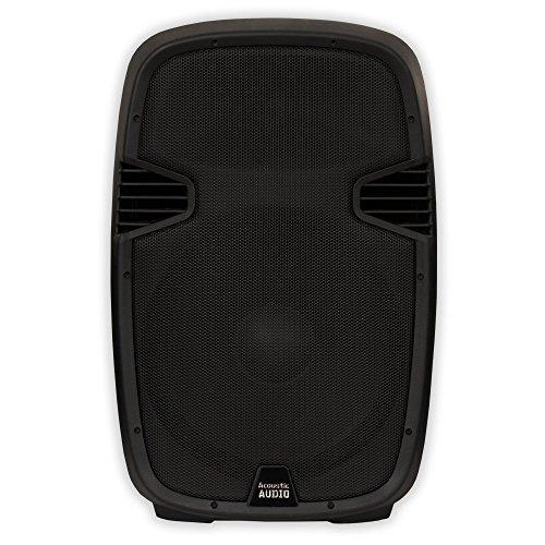 Acoustic Audio AA152U Powered 900W 15