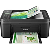 Canon PIXMA Home Office MX496, Multi Function Office Printer