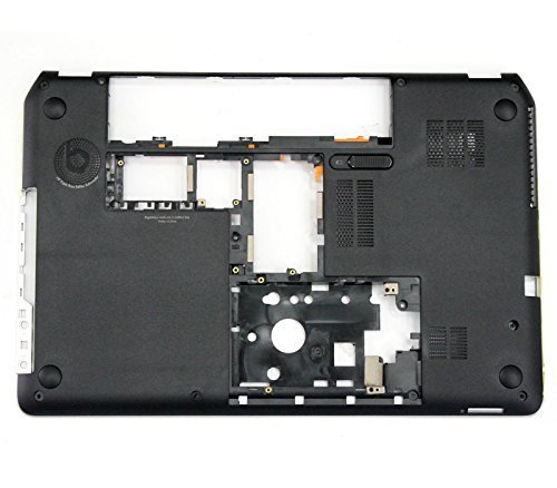 Notebook Base Cover (New HP Envy Pavilion M6 M6-1000 Bottom Case Base Cover 707886-001 686896-001)