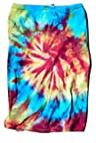 Best Dyes For Pets - Tie Dye Tee Shirt Tank Style Pet Dog Review