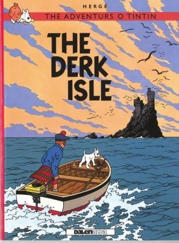 2006 Cabernet Sauvignon - The Adventurs O Tintin: The Derk Isle (Scots)