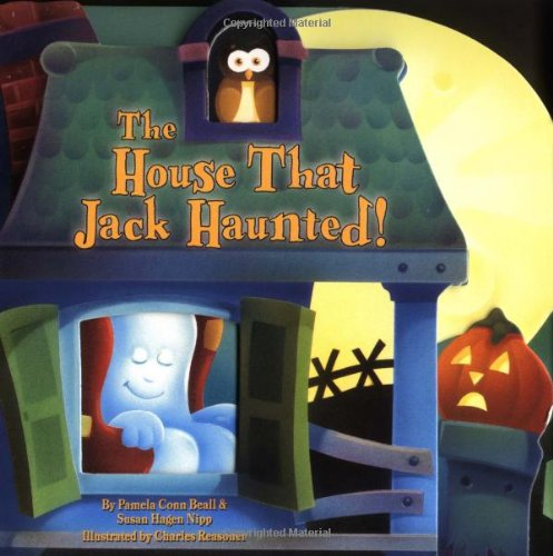 The House That Jack Haunted (Wee -