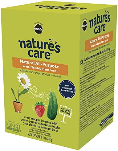 Natures Care Natural All Purpose Soluble product image