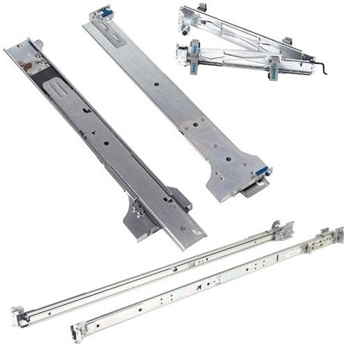 Dell ReadyRails Mounting Rail Kit for -