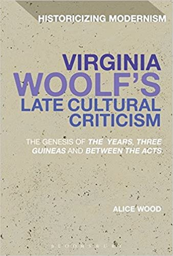 Politics and Aesthetics in The Diary of Virginia Woolf (Studies in Major Literary Authors)