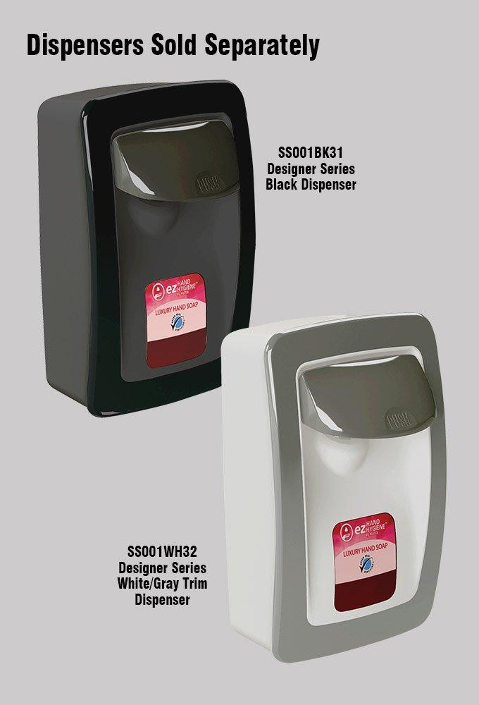 Kutol Foaming Hair & Body Shampoo - dispenser