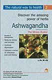 Ashwagandha, M. Ali, 8178060396