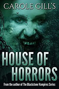 House Of Horrors by Carole Gill ebook deal